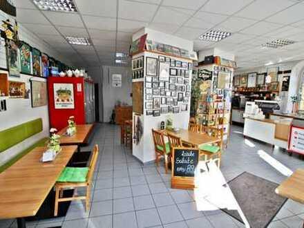 Ladenlokal in Top-Lage