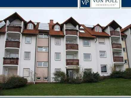 """Mehrfamilienhaus in BSA, """"Am Wassergraben"""", 16 sehr schöne,helle und ruhige Wohnungen"""