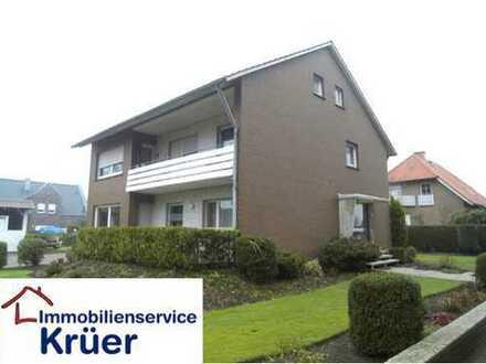 Kapitalanleger aufgepasst. Schönes Zweifamilienhaus in Mettingen zu verkaufen - Provisionsfrei!