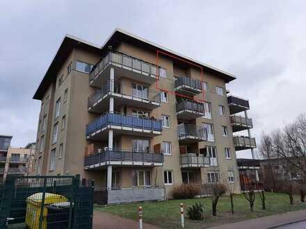 Möbliertes Appartement im 4.OG mit Aufzug in Potsdam-Fahrland, Bj. 1995