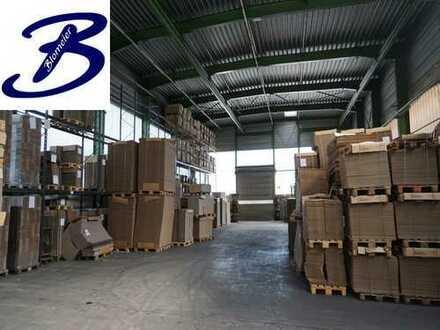 Gewerbehalle mit Büroflächen Nähe A30 zu vermieten (Auch Teilflächen)