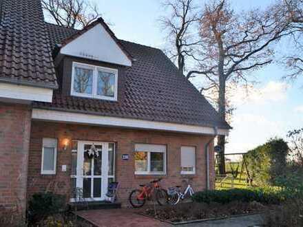 Schönes Familienhaus in ruhiger Wohnlage