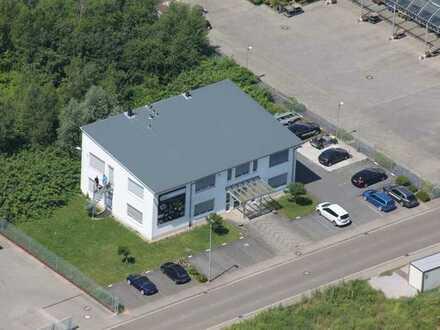 Top Bürogebäude mit 3.000 m² Grundstück in Bester ......