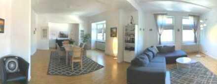 List-forest, 2.floor, also half furnished