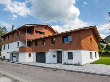 Großzügige Neubau-Wohnung ab sofort verfügbar!