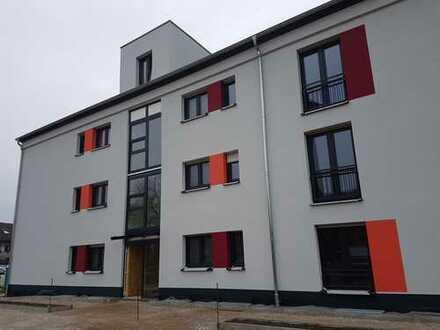 Modernisierte, helle 3-Zimmer-Wohnung mit WBS zu vermieten!