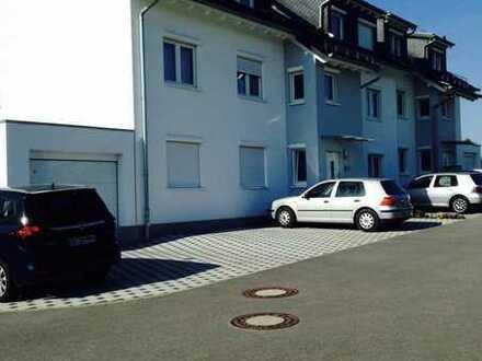 ***Neuwertige 2-Zimmer Wohnung im Neubaugebiet mit Balkon***