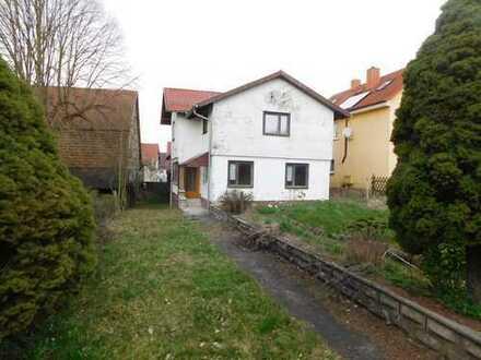 Schönes Haus mit fünf Zimmern in Schmalkalden-Meiningen (Kreis), Grabfeld