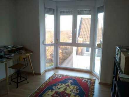 Gepflegte 2-Zimmer-Wohnung mit Balkon und EBK in Ludwigshafen am Rhein