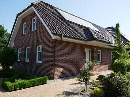 Gepflegte Erdgeschosswohnung in zentraler Lage von Aschendorf, www.deWeerdt.de