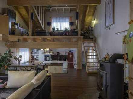 2 Familien Haus am Schwimmteich mit 298m² Wfl.