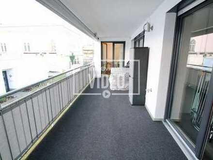 Exklusiver Neubau mit Aufzug und Garage - bezugsfertig