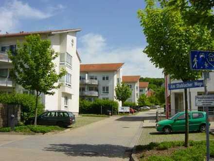 Schöne 3-Zimmer-Maisonettewohnung mit Balkon & Fußbodenheizung