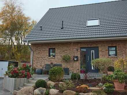Neubau Doppelhaushälften in Raisdorf