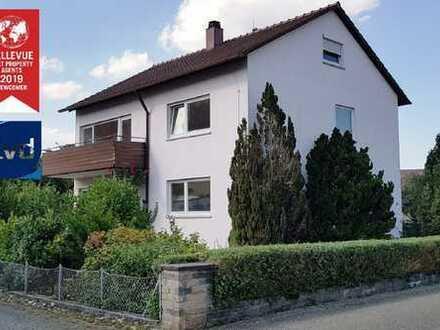 PREISSENKUNG ! Zweifamilienhaus (ideal für Heim- / Handwerker) in ruhiger Lage von Plüderhausen