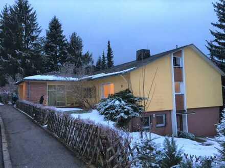 EFH 12 Zi. T-Neustadt: Wohnen, Büro, Praxis, WG, Mitarbeiterwohnung oder für die Großfamilie