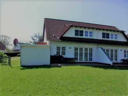 + Maklerhaus Stegemann + sehr gepflegtes Wohnhaus auf der Insel Rügen