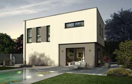 OKAL Bauhaus 5 & Grundstück in Rüdesheim-Eibingen