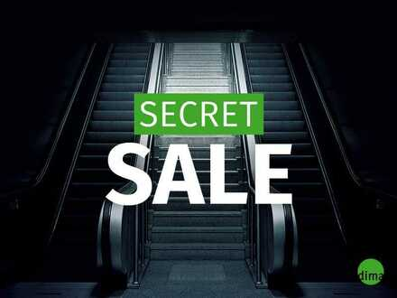 SECRET SALE | Unsanierte Denkmalperle in Gohlis