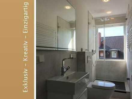 Exklusives Luxus-Appartment mit EBK