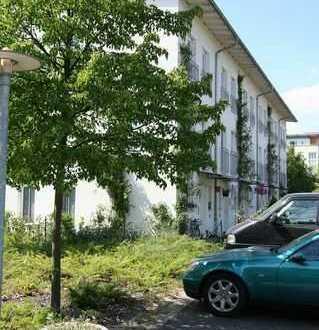 1-Raum-Wohnung in Schönefeld