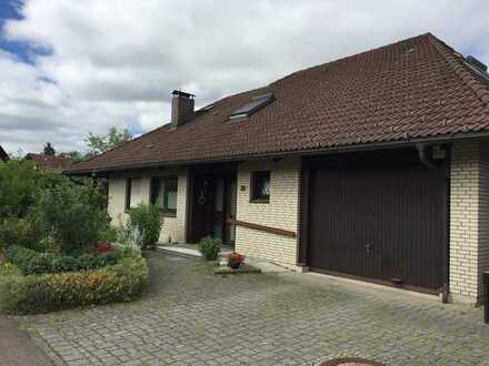 Schönes Haus mit sieben Zimmern in Breisgau-Hochschwarzwald (Kreis), Löffingen