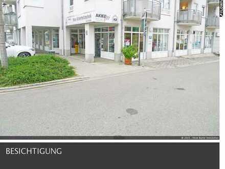 Ladengeschäft in Bestlage von Reichenbach zu verkaufen - Für Kapitalanleger bestens geeignet.