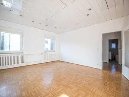 70 m² Wohntraum