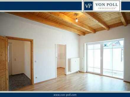 Elegante und hochwertige Eigentumswohnung in ruhiger Lage!