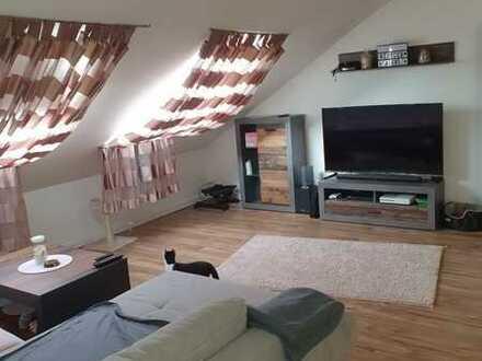 Ansprechende 3-Zimmer-Wohnung mit Einbauküche in 64572, Büttelborn