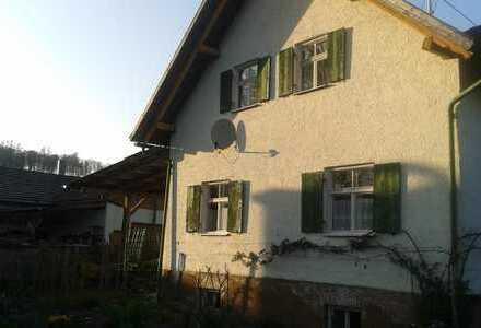 Zimmer (12qm) in Austragshaus zu vermieten