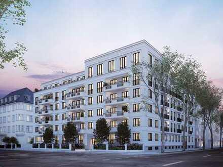 Stadt-Studio im HAUS FRIEDRICH mit Luxus Interior Konzept. Bestes Schwabing - ERSTBEZUG
