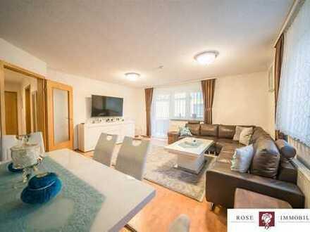 sehr gepflegte 4-Zimmer Wohnung in Waiblingen