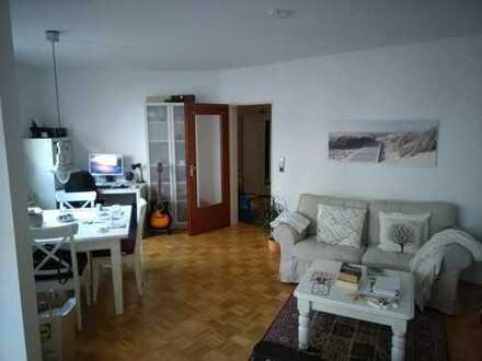 Schöne 2-Zimmer-Wohnung mit Balkon und Einbauküche in Herne