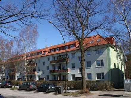 2,5 Zimmer-Wohnung in Langenhorn mit neuer Küche