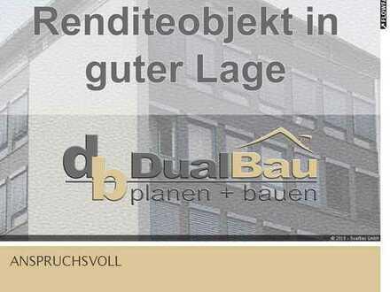 Renditewohnung(en) in guter Lage von Düsseldorf