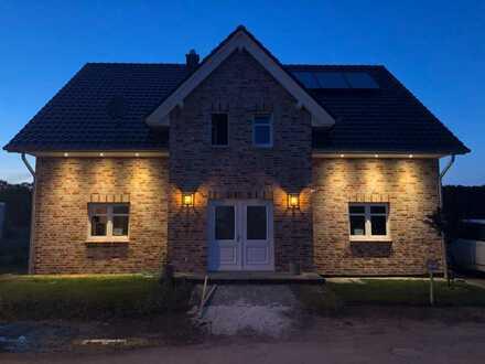 Landhaus mit wunderschöner Aussicht von PRIVAT zu verkaufen