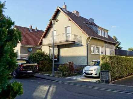 ONLINE-BESICHTIGUNG:  Freistehendes Haus mit Garage und Terrasse (als Wohnungseigentum)