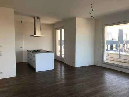 Penthousewohnung mit 4 Zimmern in super Lage von Weinsberg und herrlicher Aussicht