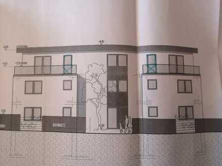 Schöne Neubauwohnung in ruhiger Lage