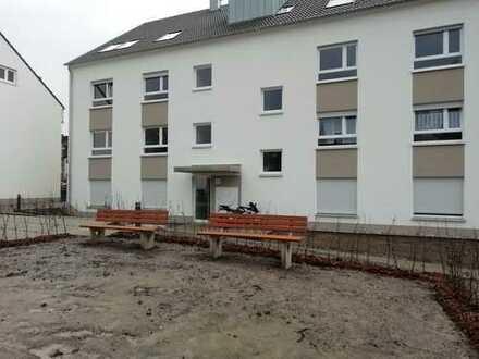 Erstbezug mit Balkon: stilvolle 2-Zimmer-Wohnung in Dortmund