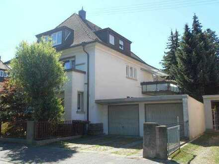 Herrliche 6-Zimmer-Maisonetten Eigentumswohnung mit großem Balkon in bester Lage Karlsruhe-Durlach
