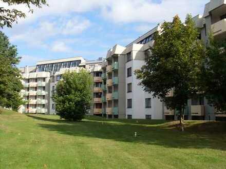 Appartements im Studentenwohnheim Trier, Tarforster Höhe