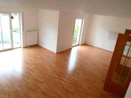 Sonnige 3 Zi. Wohnung in Berching, sehr gepflegte Anlage