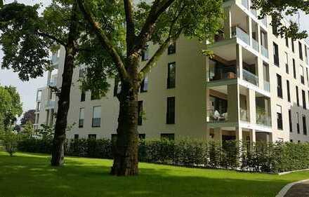 Den ganzen Tag Sonne! Wunderschöne 2-Zimmer-Wohnung m. Einbauküche in Köln-Junkersdorf