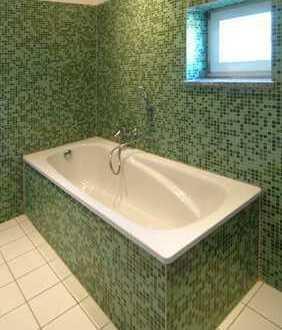 Tolle Citywohnung mit super Bad und Einbauküche!