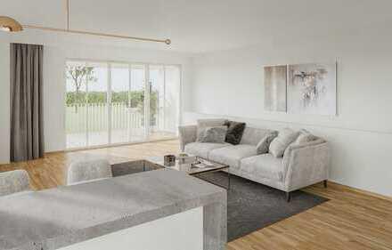Wunderbare 4-Zimmer-Gartenmaisonette für Ihre Familie - Haus im Haus für Individualisten