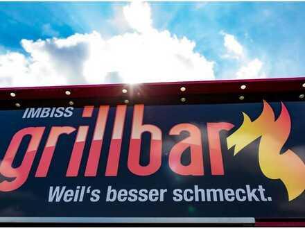 """Premium """"grillbar"""" Imbiss sucht Betreiber"""