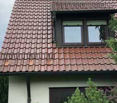 Großzügiges, individuell gestaltetes EFH in Sulzbach-Rosenberg