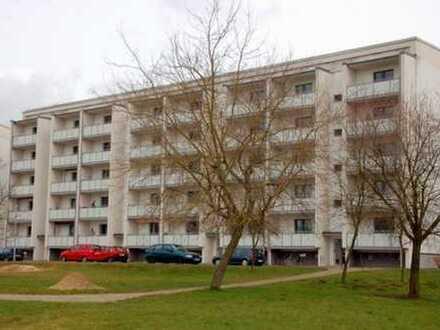 2 Zimmer Wohnung mit praktischem Grundriss in Cölpin